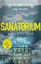 Sarah Pearse - The Sanatorium