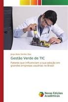 Jorge Alves Simões Dias - Gestão Verde de TIC