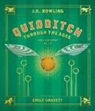 Emily Gravett, J. K. Rowling, Emily Gravett - Quidditch Through the Ages