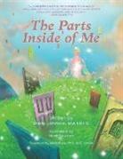 Shelly Johnson Ma Lmhc, Mark Savona - The Parts Inside of Me