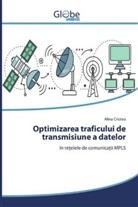 Alina Cristea - Optimizarea traficului de transmisiune a datelor