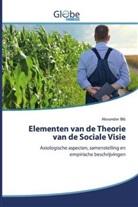 Alexander Bib - Elementen van de Theorie van de Sociale Visie