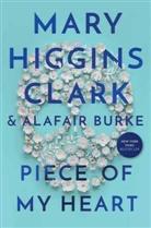 Alafair Burke, Mary Higgins/ Burke Clark, Mary Higgins Clark - Piece of My Heart
