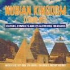 Baby, Baby Professor - Nubian Kingdom (1000 BC)