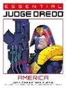 Garth Ennis, Carlos Ezquerra, John Wagner - Essential Judge Dredd: America