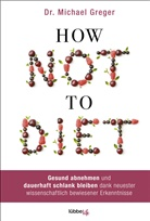 Michael Greger - How Not To Diet