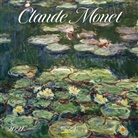 Claude Monet, Korsch Verlag - Claude Monet 2021