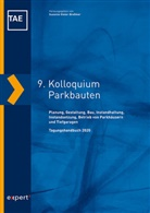 Susann Gieler-Bressmer, Susanne Gieler-Breßmer - 9. Kolloquium Parkbauten