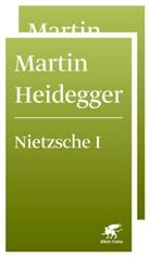 Martin Heidegger - Nietzsche I und II, 2 Bde.