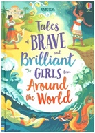 Various, Various - Tales of Brave and Brilliant Girls from Around the World
