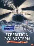 Katharina Weiss-Tuider, Christian Schneider - Expedition Polarstern
