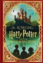 MinaLima, J. K. Rowling - Harry Potter and the Philosopher's Stone