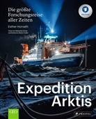 Sebastia Grote, Sebastian Grote, Esthe Horvath, Esther Horvath, Kat Weiss-Tuider, Katharina Weiss-Tuider... - Expedition Arktis