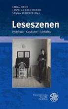 Irina Hron, Jadwig Kita-Huber, Jadwiga Kita-Huber, Sanna Schulte - Leseszenen