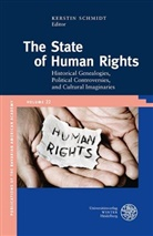 Falk, Kersti Schmidt, Kerstin Schmidt - The State of Human Rights