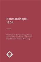 Konstantinopel 1204