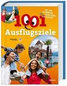 Ronald Gohl - 1001 Ausflugsziele