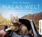Dean Nicholson, Julian Horeyseck - Nalas Welt, 4 Audio-CD (Hörbuch)
