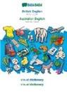 Babadada GmbH - BABADADA, British English - Australian English, visual dictionary - visual dictionary