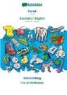Babadada GmbH - BABADADA, Dansk - Australian English, billedordbog - visual dictionary
