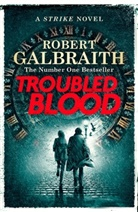 Anonymous, Robert Galbraith - Troubled Blood