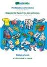 Babadada Gmbh - BABADADA, Plattdüütsch (Holstein) - Español de Argentina con articulos, Bildwöörbook - el diccionario visual