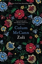Colum McCann, Mccann Colum - Zoli