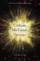 Colum McCann, Mccann Colum - Dancer
