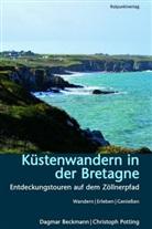 Dagmar Beckmann, Christoph Potting - Küstenwandern in der Bretagne
