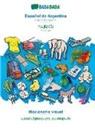 Babadada GmbH - BABADADA, Español de Argentina - Armenian (in armenian script), diccionario visual - visual dictionary (in armenian script)