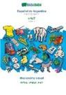 Babadada Gmbh, Babadad GmbH - BABADADA, Español de Argentina - Amharic (in Ge¿ez script), diccionario visual - visual dictionary (in Ge¿ez script)
