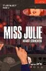 August Strindberg, Amy Ng - Miss Julie