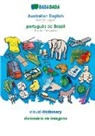 Babadada Gmbh - BABADADA, Australian English - português do Brasil, visual dictionary - dicionário de imagens