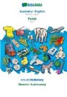Babadada Gmbh - BABADADA, Australian English - Polski, visual dictionary - Slownik ilustrowany