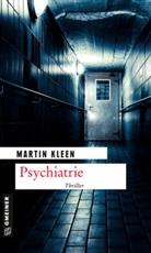 Martin Kleen - Psychiatrie