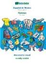 Babadada Gmbh - BABADADA, Español de México - Türkmen, diccionario visual - suratly sözlük