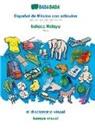 Babadada Gmbh - BABADADA, Español de México con articulos - bahasa Melayu, el diccionario visual - kamus visual