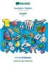 Babadada Gmbh - BABADADA, Australian English - Swahili, visual dictionary - kamusi ya michoro