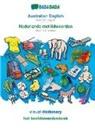 Babadada Gmbh - BABADADA, Australian English - Nederlands met lidwoorden, visual dictionary - het beeldwoordenboek