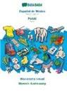 Babadada Gmbh - BABADADA, Español de México - Polski, diccionario visual - Slownik ilustrowany