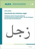 Hakan Özkan - Geschichte des östlichen zagal