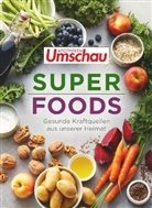 Hans Haltmeier, Hans (Dr.) Haltmeier, Wor & Bild Verlag, Wort & Bild Verlag - Superfoods