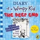 Jeff Kinney, Dan Russell - The Deep End (Hörbuch)