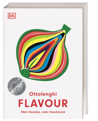 Ixt Belfrage, Ixta Belfrage, Yotam Ottolenghi, Tara Wigley - Flavour - Mehr Gemüse, mehr Geschmack