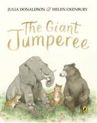 Julia Donaldson, Helen Oxenbury - The Giant Jumperee