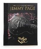Jimmy Page, Page Jimmy - Jimmy Page: The Anthology
