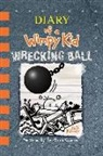 Greg Kinney, Jeff Kinney - Wrecking Ball