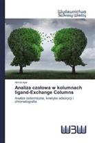 Ahmet Ayar - Analiza czolowa w kolumnach ligand-Exchange Columns
