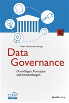 Pete Gluchowski, Peter Gluchowski - Data Governance