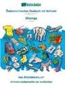 Babadada GmbH - BABADADA, Österreichisches Deutsch mit Artikeln - Xitsonga, das Bildwörterbuch - xihlamuselamarito xa swifaniso